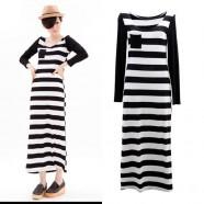 Dress Flow D60065