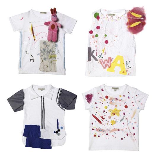 Belanja Online Pakaian Anak