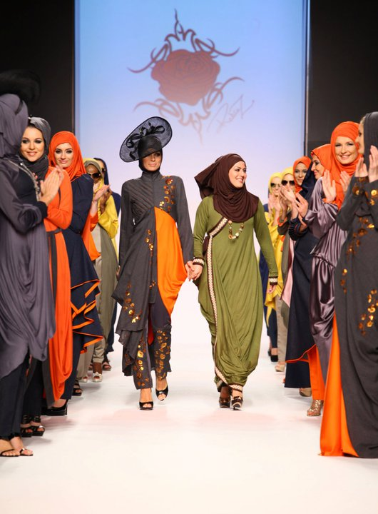 Trend Fashion Busana Muslim id