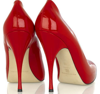 high heels stiletto