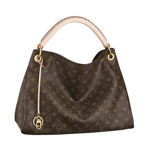 Louis Vuitton Monogram Canvas Artsy