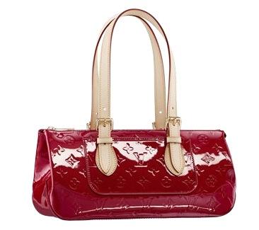 Tas LV Louis Vuitton Rosewood