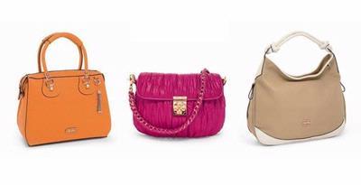 Tampil fresh look dengan koleksi tas terbaru untuk gairah baru dalam