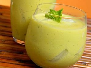 jus hijau ampuh atasi selulit
