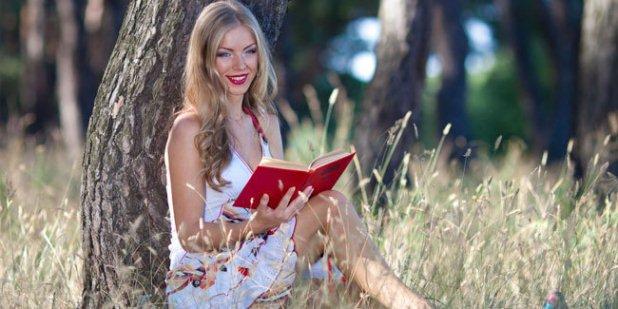 Membiasakan membaca