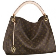 Louis Vuitton Artsy Monogram Canvas