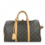 Louis Vuitton Coppola Monogram Canvas
