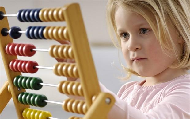 Rahasianya Agar Anak Anda Cerdas & Pintar