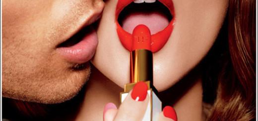 Bagi Pria, Lipstik Warna Merah Membuat Perempuan Lebih Sensual