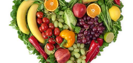 Sayur dan Buah 5 Kali Sehari Bantu Perbaiki Kehidupan Cinta