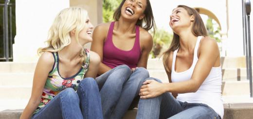 Tertawa Lepas dan Bernyanyi Tingkatkan Daya Tahan Tubuh