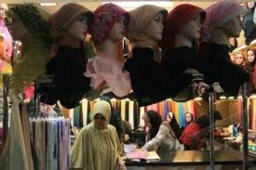 Busana Muslim Tanah Abang