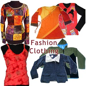 Fashion-Clothing