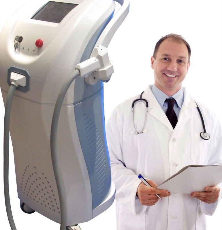 hair removal laser