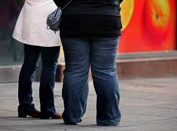 Atasi obesitas