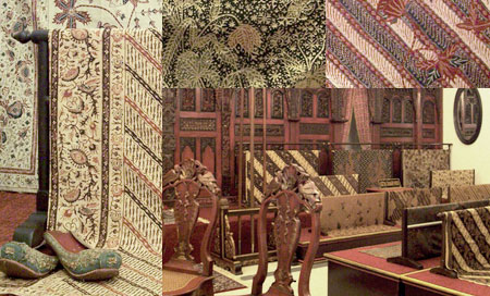 Sejarah Batik jogja