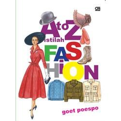 Istilah Fashion