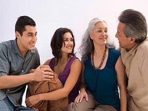 tips bertemu calon mertua