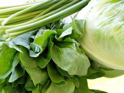 Super green food cara menurunkan berat badan