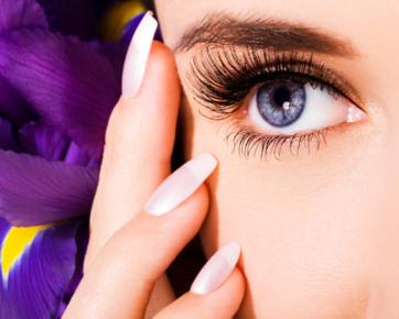 Teknik Membuat Mata Indah