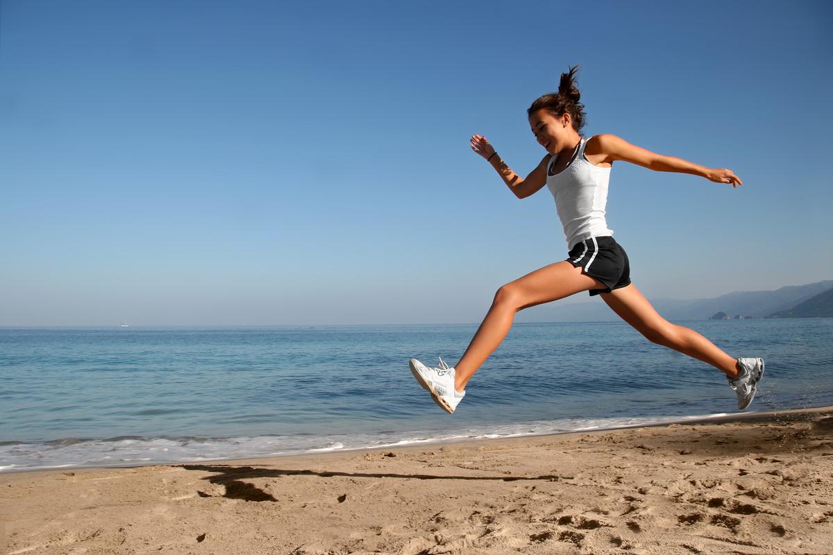 Cara menjalankan gaya hidup sehat