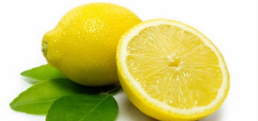 Kulit Putih dan Bersih dengan Jeruk Lemon dan Air Garam