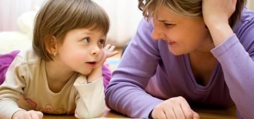 Terapkan Aturan pada Anak, Orangtua Harus Konsisten